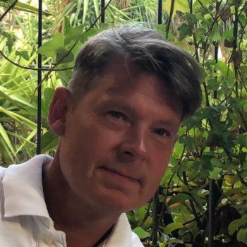 Niclas Waldenström casual